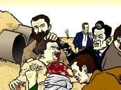 Corriere della Serra révèle Khadafi exécuté agent français