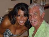 Jean-Paul Belmondo sépare compagne belge Barbara Gandolfi