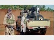 Nord-Mali Alger négocie secrètement avec islamistes d'Ansar Dine