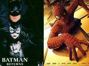 C'est geek, films super-héros (Partie