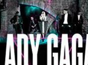Concert Lady Gaga Barcelone