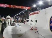 Interroll signe gros partenariat avec Team Sauber