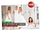 mystères l'amour dimanche soir octobre