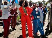 Solange Knowles, phénomène devenir