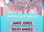 05/10 CREATIONS Showcase Paris places gagner