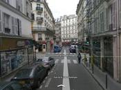 Google Street View revient iOS…