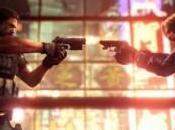 Test Resident Evil