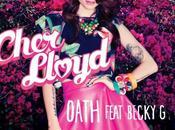 Goodas... Cher Lloyd: 'Oath' Video Premiere