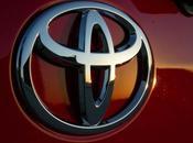 Toyota présente nouvelle batterie l'état solide