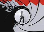 France Hommage James Bond l'occasion 50ème anniversaire