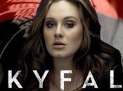 """Goodas... ADELE chante James Bond avec """"Skyfall"""" écoutez"""
