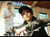 Coup coeur Photomontage, Dexter charge Justin Bieber