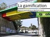 Gamification digital marketing entertainment service Digiworks