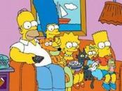 Audiences TNT: largement tête avec Simpson France deuxième
