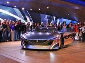 Mondial l'automobile