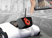 Logicom SPY-C Tank, petit robot espion pilotable distance