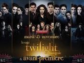 L'affiche pour Marathon Twilight Grand