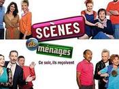 Audiences: leader avec Scènes ménages deuxième, France faible