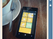 smartphone Alcatel sous Windows Phone 7.8… Russie