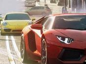 Need Speed: Most Wanted liste succès
