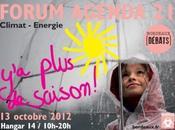 Bordeaux journée pour réfléchir climat l'énergie