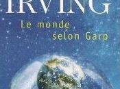 monde selon Garp, John Irving