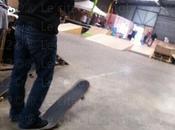 Soirée skate nocturne Bernay vrai succès...
