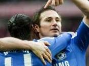 Chelsea pour reconstitué Lampard-Drogba