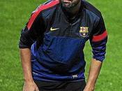 Barcelone Tito Vilanova patience David Villa