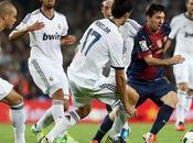Lionel Messi Monsieur Clasico