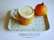 Pumpkin Spice Latte Recipe {façon Starbucks}