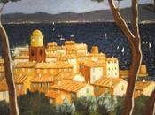 Néo-impressionisme Canton rencontre avec Yann Rebecq, peintre français exposant