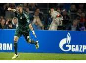 Real Madrid Karim Benzema L'artisan victoire madrilène