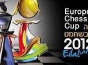 Échecs Eilat Coupe d'Europe Clubs