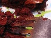 Brownies choco-menthe