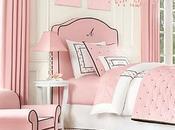 Chambre rose Pink beautiful