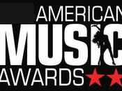 Goodas... American Music Awards 2012 nominations