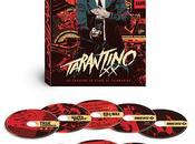 Cinéma Tarantino films collection