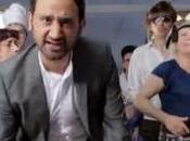 Découvrez nouveau clip Cyril Hanouna Style (Vidéo)