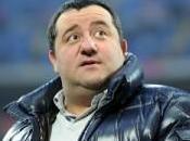 PSG-Agent Ibra pourrait revenir Milan tant dirigeant