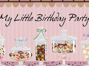 little birthday party