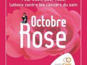 Octobre Rose…