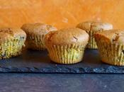 Muffins butternut chocolat noir