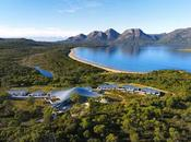 luxueux eco-lodge Tasmanie