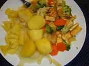 tofu shéchouanaise