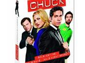 Chuck Saison pérégrinations d'un espion herbe