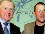 Affaire Armstrong complaisance l'UCI Verbruggen complice