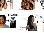 """Shopping parfum habillerait femme nue..."""""""