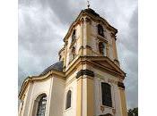 Ailleurs: L'église pèlerins Marie Sepekov