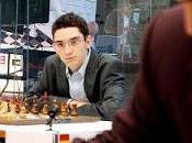 Échecs Blitz Carlsen corrige Caruana